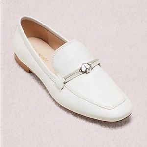 Kate Spade new york Lana Leather Loafers